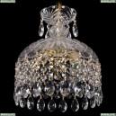 7715/22/3/G Хрустальная подвесная люстра Bohemia Ivele Crystal (Богемия)