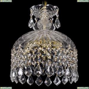 7715/22/3/G/Leafs Хрустальная подвесная люстра Bohemia Ivele Crystal (Богемия)