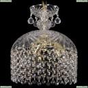 7715/22/3/G/R Хрустальный подвес Bohemia Ivele Crystal