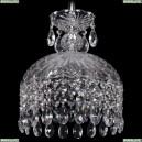 7715/22/3/Ni Хрустальный подвес Bohemia Ivele Crystal