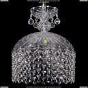 7715/22/3/Ni/R14 Хрустальный подвес Bohemia Ivele Crystal
