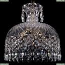 7715/30/Pa Хрустальная подвесная люстра Bohemia Ivele Crystal (Богемия)