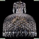 7715/30/Pa Хрустальный подвес Bohemia Ivele Crystal