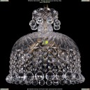 7715/30/FP/Balls Хрустальный подвес Bohemia Ivele Crystal