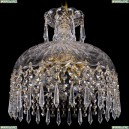 7715/30/G/Drops Хрустальный подвес Bohemia Ivele Crystal