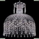 7715/30/Ni/Drops Хрустальный подвес Bohemia Ivele Crystal