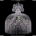 7715/30/Ni/R14 Хрустальный подвес Bohemia Ivele Crystal