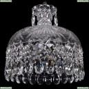 7715/35/Ni Хрустальная подвесная люстра Bohemia Ivele Crystal (Богемия)