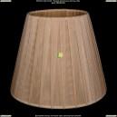 SH37-160 Абажур тряпочный на лампочку Bohemia Ivele Crystal (Богемия)