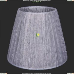 SH6-160 Абажур Bohemia Ivele Crystal (Богемия)