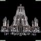1771/10/190/A/NB Хрустальная подвесная люстра Bohemia Ivele Crystal (Богемия)