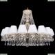 1771/20/410/A/GW/SH2-160 Хрустальная большая люстра Bohemia Ivele Crystal (Богемия)