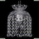 7715/15/Ni/Balls Хрустальный подвес Bohemia Ivele Crystal