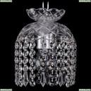 7715/15/Ni/Drops Хрустальная подвесная люстра Bohemia Ivele Crystal (Богемия)
