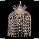 7715/15/G/R Хрустальный подвес Bohemia Ivele Crystal