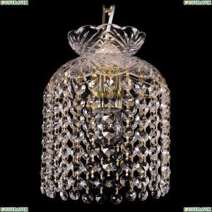 7715/15/G/R Хрустальная подвесная люстра Bohemia Ivele Crystal (Богемия)