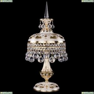 7002/20-47/GW Хрустальная настольная лампа Bohemia Ivele Crystal (Богемия)