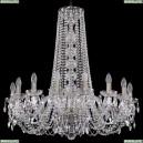 1402/16/300/h-90/Pa Хрустальная подвесная люстра Bohemia Ivele Crystal