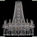 1413/16/300/h-93/Pa Хрустальная подвесная люстра Bohemia Ivele Crystal