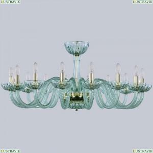 1310/16/360 G Bi/Birusa/M-1H Хрустальная люстра Bohemia Ivele Crystal (Богемия), 1310