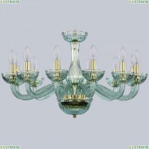 1311/12/240 G Bi/Birusa/M-1G Хрустальная люстра Bohemia Ivele Crystal (Богемия), 1311