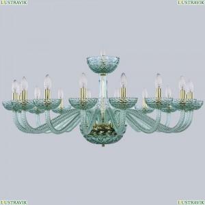 1311/16/360 G Bi/Birusa/M-1F Хрустальная люстра Bohemia Ivele Crystal (Богемия), 1311