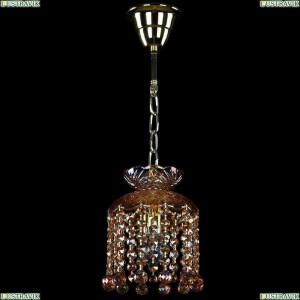 7715/15/G/Balls/M711 Подвесной светильник Bohemia Ivele Crystal (Богемия), 7715
