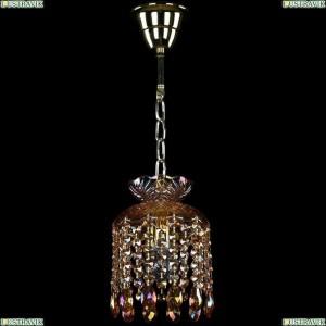 7715/15/G/M711 Подвесной светильник Bohemia Ivele Crystal (Богемия), 7715