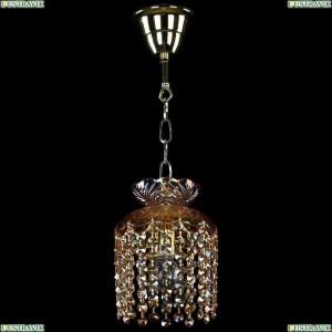 7715/15/G/R/M711 Подвесной светильник Bohemia Ivele Crystal (Богемия), 7715