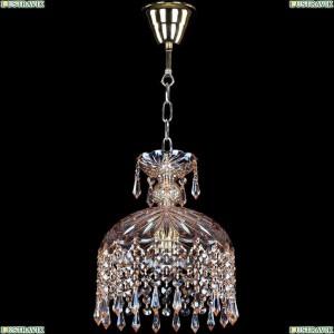 7715/22/1/G/Drops/M721 Подвесной светильник Bohemia Ivele Crystal (Богемия), 7715