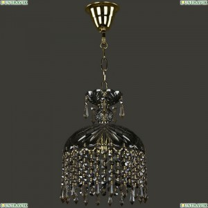 7715/22/1/G/Drops/M731 Подвесной светильник Bohemia Ivele Crystal (Богемия), 7715