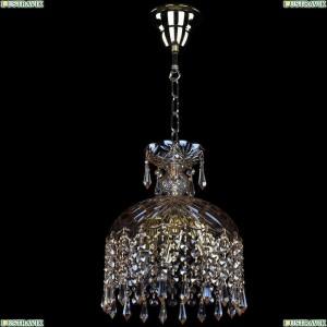 7715/22/3/G/Drops/M721 Подвесной светильник Bohemia Ivele Crystal (Богемия), 7715