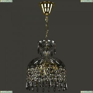 7715/22/3/G/Drops/M731 Подвесной светильник Bohemia Ivele Crystal (Богемия), 7715