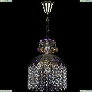 7715/22/3/G/R/M701 Подвесной светильник Bohemia Ivele Crystal (Богемия), 7715