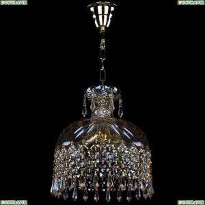 7715/25/G/Drops/M721 Подвесной светильник Bohemia Ivele Crystal (Богемия), 7715