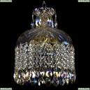7715/25/G/M701 Хрустальный подвес Bohemia Ivele Crystal (Богемия), 7715