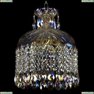 7715/25/G/M701 Подвесной светильник Bohemia Ivele Crystal (Богемия), 7715
