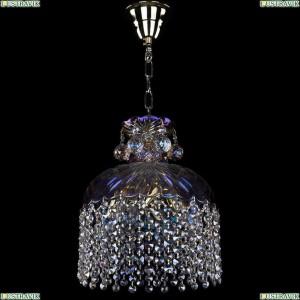 7715/25/G/R/M701 Подвесной светильник Bohemia Ivele Crystal (Богемия), 7715