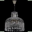 7715/35/Pa/Leafs Хрустальный подвес Bohemia Ivele Crystal