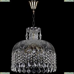7715/35/Pa/Leafs Подвесной светильник Bohemia Ivele Crystal (Богемия), 7715