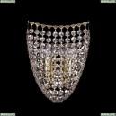 7708/2S/G Хрустальное бра Bohemia Ivele Crystal (Богемия), 7708