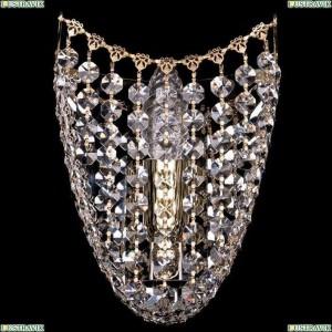 7708/1S/G Бра Bohemia Ivele Crystal (Богемия), 7708