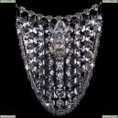 7708/1S/Ni Бра Bohemia Ivele Crystal (Богемия), 7708