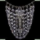 7708/1S/Pa Хрустальное бра Bohemia Ivele Crystal (Богемия), 7708