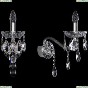 1415B/1/200/XL/Ni Бра Bohemia Ivele Crystal (Богемия), 1415