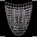 7708/3S/Pa Бра Bohemia Ivele Crystal (Богемия), 7708