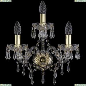 1403B/2+1/141/G Бра Bohemia Ivele Crystal (Богемия), 1403