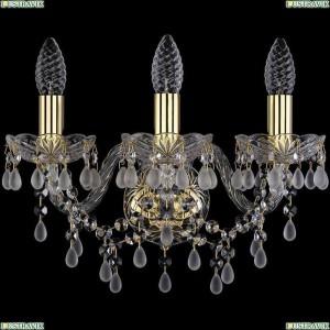 1410B/3/141/G/V0300 Бра Bohemia Ivele Crystal (Богемия), 1410