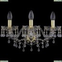 1410B/3/160/XL/G/V0300 Бра Bohemia Ivele Crystal (Богемия), 1410