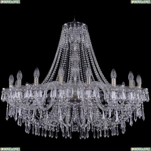 1403/20/400/h-92/Pa Подвесная люстра Bohemia Ivele Crystal (Богемия), 1403